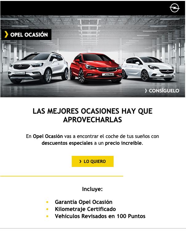 Opel VVOO
