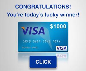 NEW Visa $1000 CPL SOI