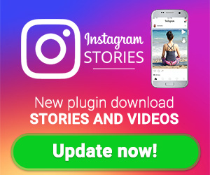 Instagram Video - SMS MO
