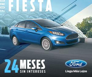Ford Fiesta CPL