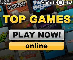 Games  - MTN - ZA