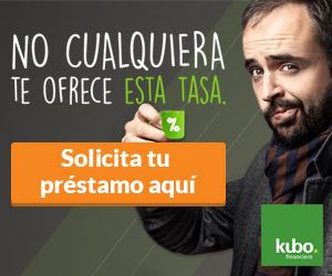 Kubo - Simula tu préstamo