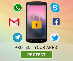Applock Facebook - SMS MO